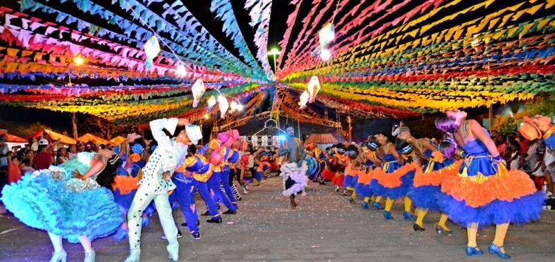 Prefeitura divulga edital do Festival de Quadrilhas Juninas