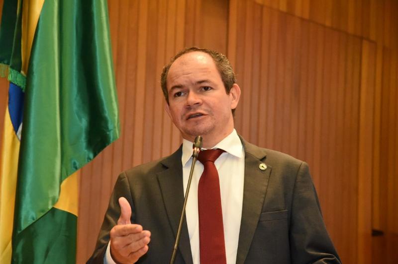 Rafael Leitoa elogia reunião da Comissão sobre situação financeira do FEPA