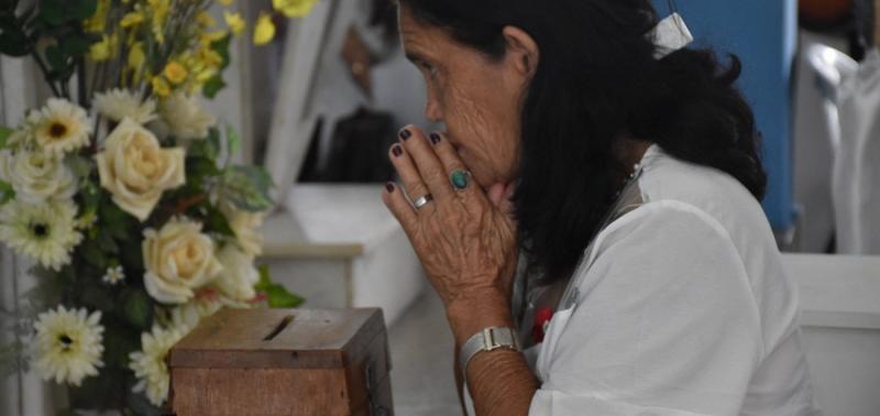 Igreja Católica de Alegrete conclui Festejos de Nossa Senhora de Fátima