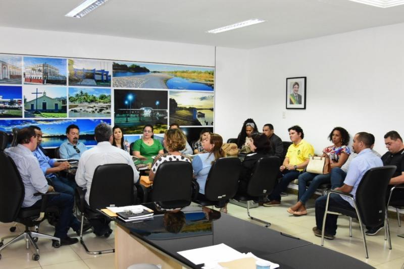 PMF fornecerá apoio na realização da 68ª Conferência Distrital do Rotary