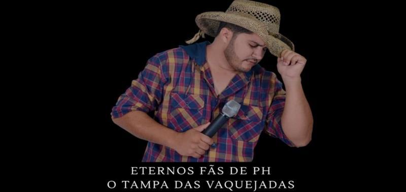 Tributo ao cantor Paulo Henrique será lançado neste mês