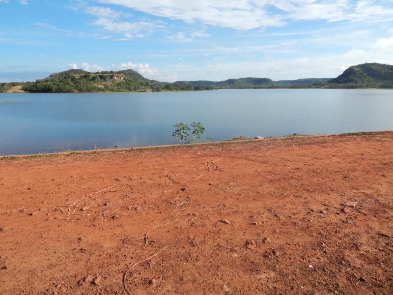 Secretaria realiza 1ª Caminhada Ecológica de Beneditinos