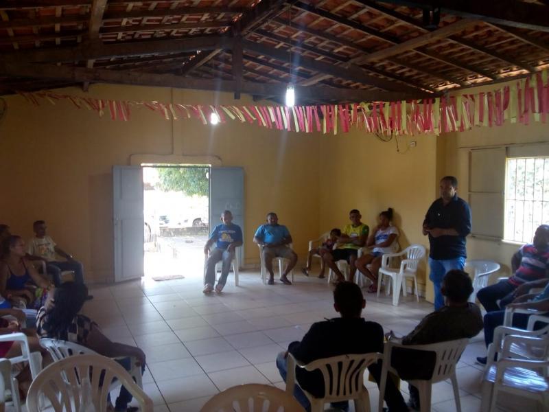 Pequenos agricultores de Pau D'arco do PI terão produção comprada pelo PAA