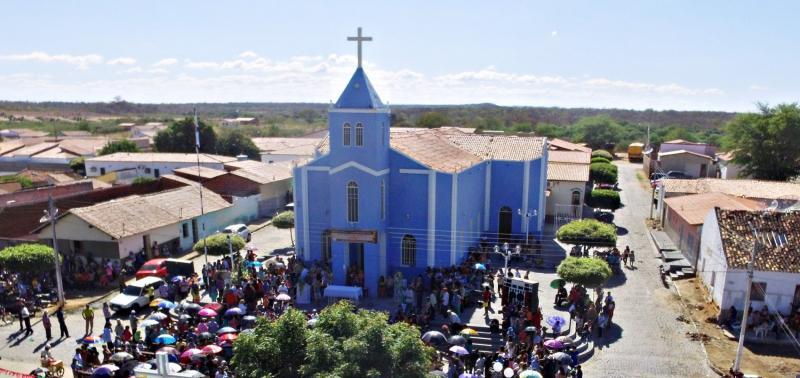 Paróquia divulga programação dos festejos de Santo Antônio