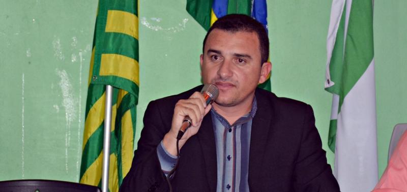 Câmara de Massapê do Piauí divulga pauta da Sessão desta quarta