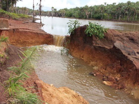 Governo Federal reconhece situação de emergência em São João do Arraial