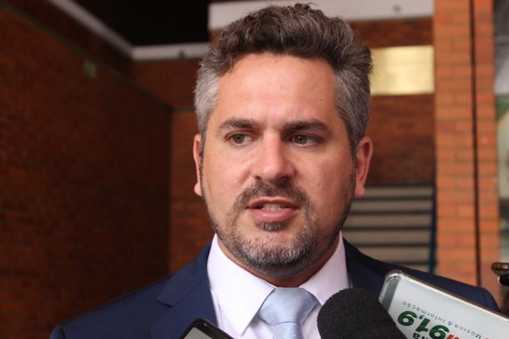 Pablo Santos critica declarações de Nerinho sobre indicações