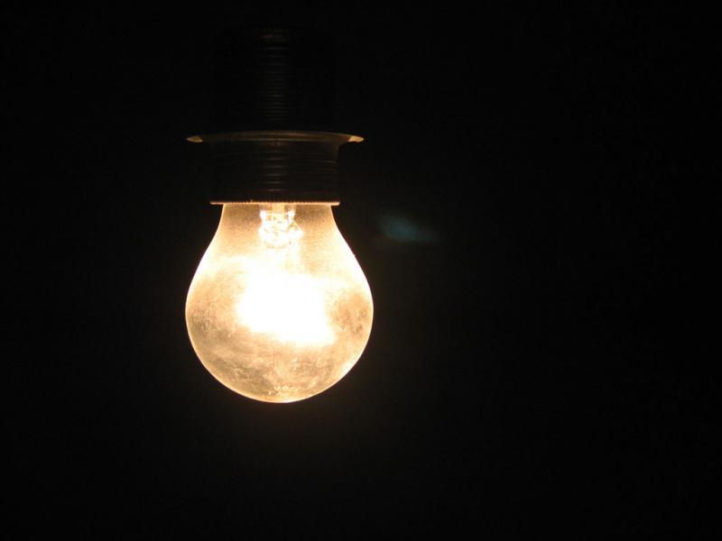 Tarifa branca, que vai baratear conta de luz, começa a valer em 2018