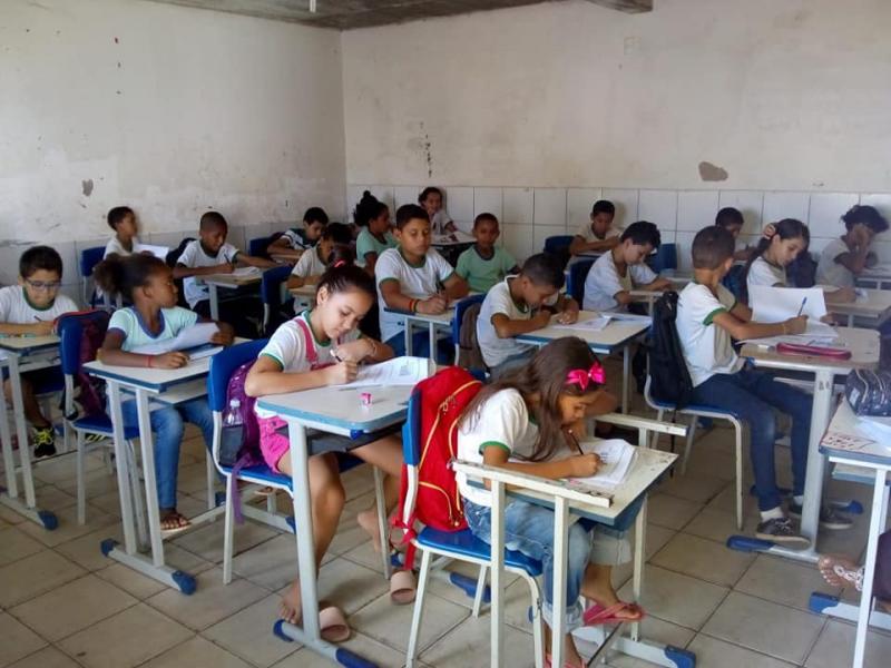 Secretaria de Educação investe em qualidade do ensino