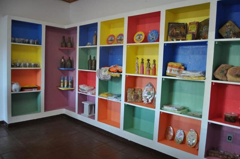 Loja do Artesanato é inaugurada em Corrente