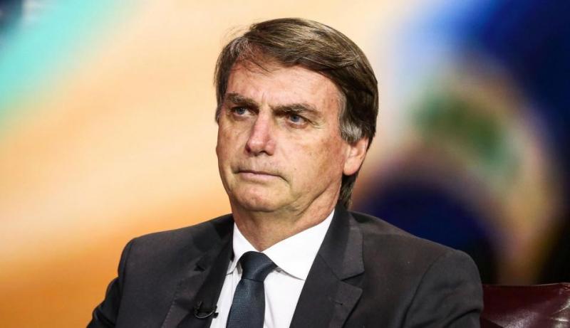 Bolsonaro chama estudantes que saíram as ruas de 'idiotas inúteis'
