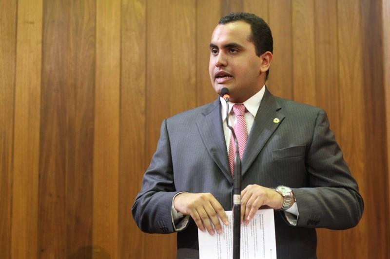 Georgiano Neto anuncia pré-candidatura à prefeitura de Teresina