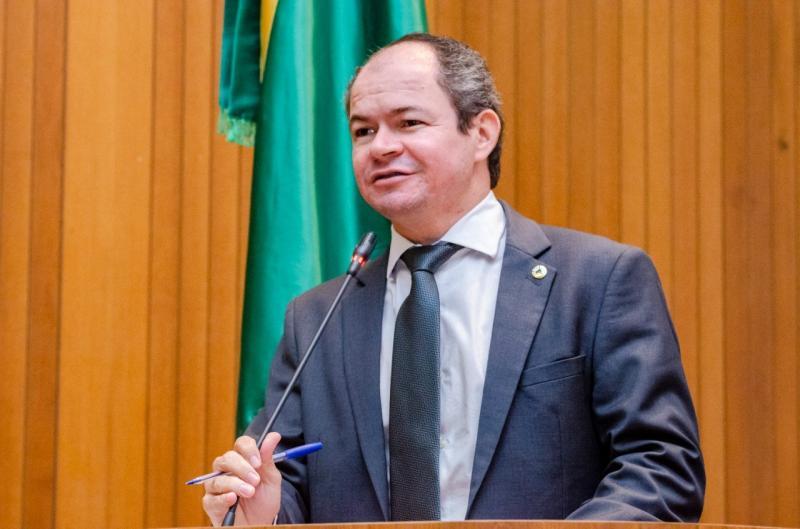 Rafael Leitoa alerta para privatização do Parque Nacional dos Lençóis