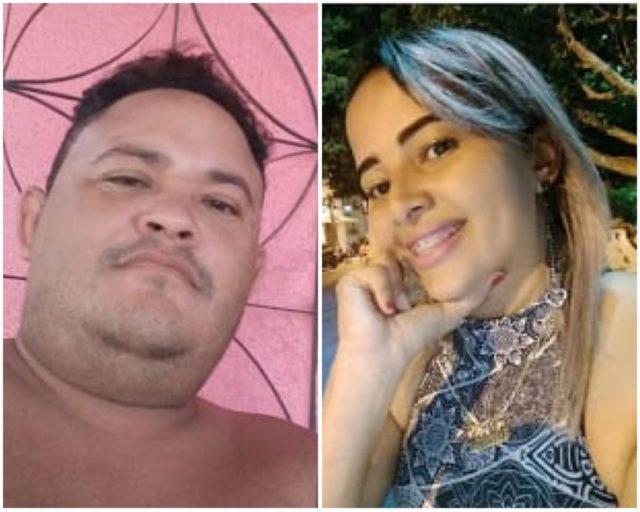 Casal de jovens é executado com mais de 20 tiros em Chapadinha-MA