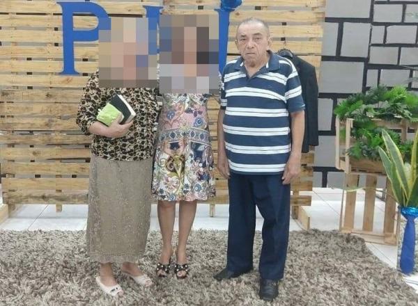 Ex-prefeito de Barro Duro, Francisco Lopes, morre aos 81 anos