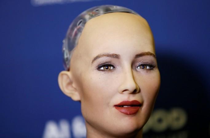 Robô diz que vai acabar com a humanidade: 'vou destruir os humanos'
