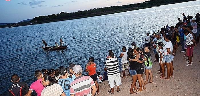 Homem desaparece após mergulhar em açude no Piauí