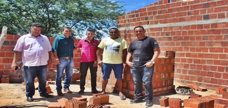 Prefeitura vai investir R$ 750 mil na implantação de Melhorias Sanitárias