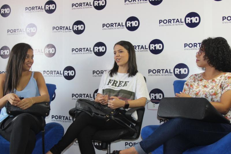 Jovens advogadas criam projeto para ajudar ONGs em Teresina