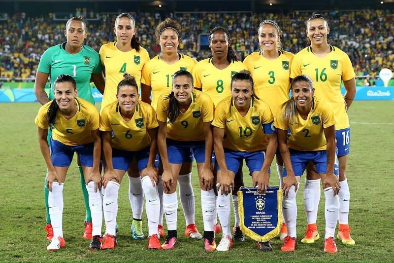 CBF faz convocação oficial para Copa do Mundo de Futebol Feminino