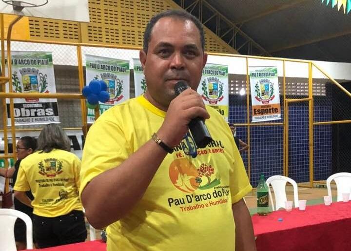 Prefeitura de Pau D'arco realiza pagamento do 13º dos servidores municipais