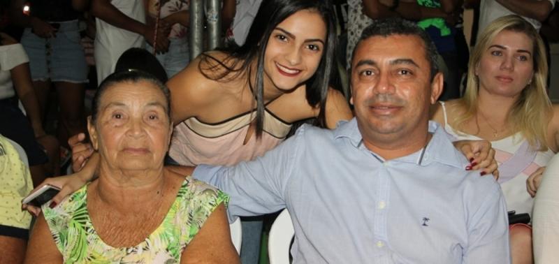 Mãe do prefeito de Jaicós morre aos 74 anos