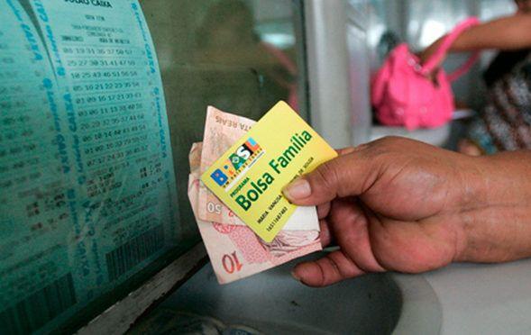 Pagamento do Bolsa Família pode parar em setembro
