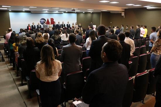 OAB Piauí discute reforma da Previdência em audiência pública