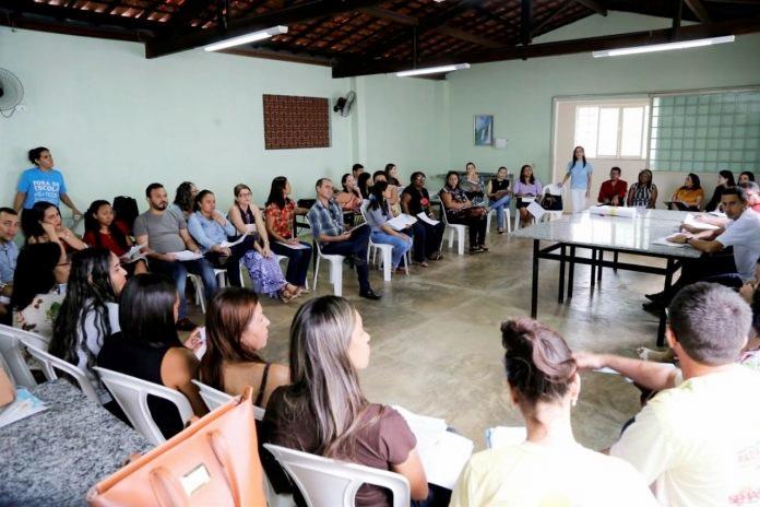 Gestores de Fronteiras participam do 4º Ciclo de Capacitação do Selo Unicef