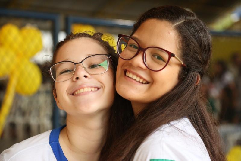 Prefeitura de Altos lançou campanha de combate à exploração sexual infantil
