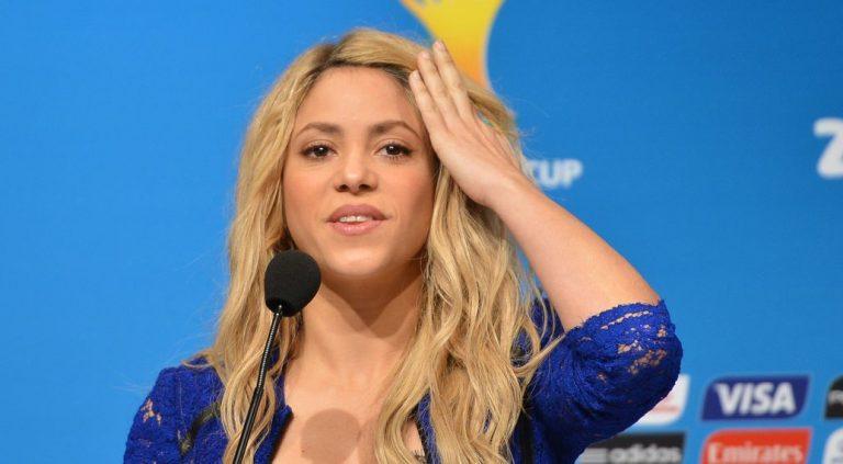 Shakira é inocentada de plágio na justiça espanhola