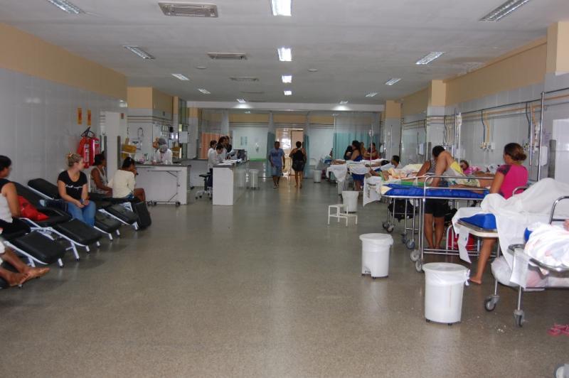 TCE solicita auditoria para avaliar urgência e emergência do HUT