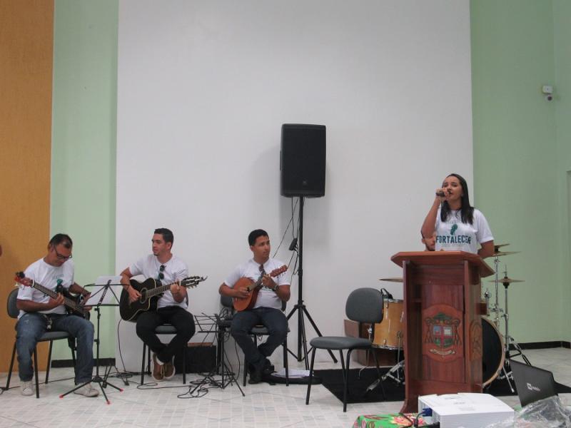Selo Unicef: Representantes de cidades piauienses se reúnem em Oeiras