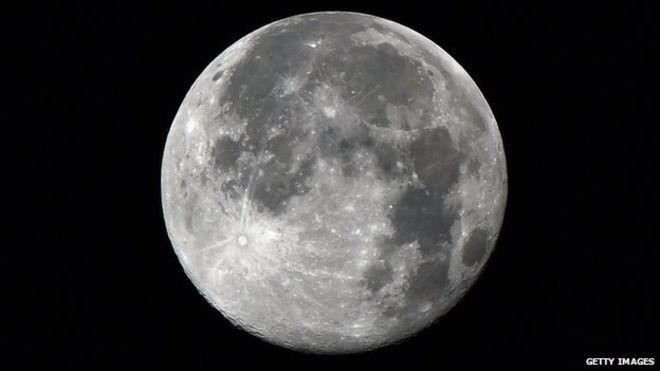Sonda chinesa pode confirmar teoria antiga na lua