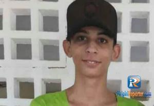 Jovem de 16 anos morre após acidente de moto