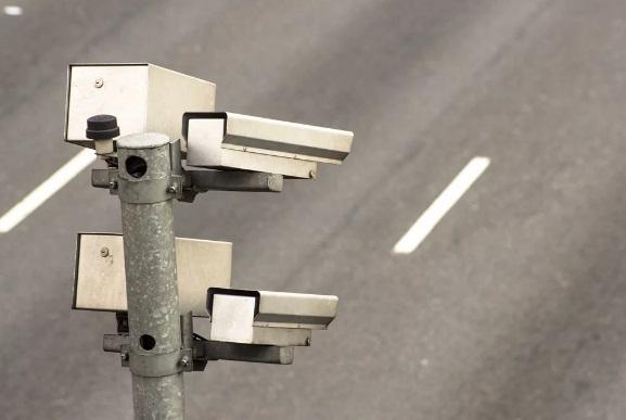 Veja a localização dos radares neste domingo em Teresina