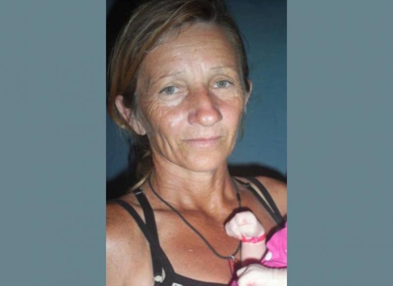 Mulher que estava desaparecida é achada morta em lagoa no PI