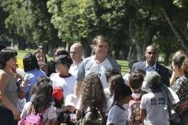 Manifestantes são 'pessoalzinho que eu cortei verba', diz Bolsonaro