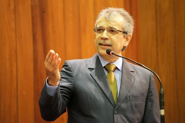 João Vicente Claudino defende candidatura de Firmino ao governo do Piauí em 2018