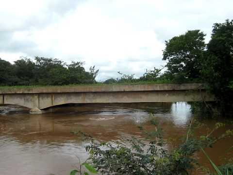 Homem é encontrado morto após se afogar em rio no Piauí
