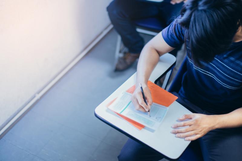Encceja 2019: estudantes podem se inscrever a partir de hoje