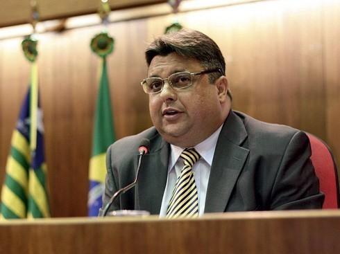 Julio Arcoverde retorna à Assembleia Legislativa do Piauí