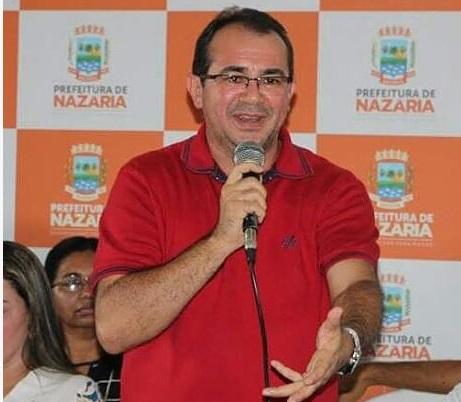 Pesquisa revela avaliação positiva da gestão de Osvaldo Bonfim em Nazária