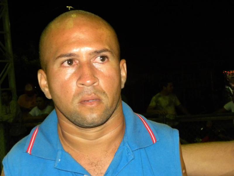 Mãozinha é pré-candidato a vereador de Matias Olímpio