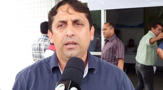 Ex-prefeito de Esperantina preso por furto vai responder em liberdade