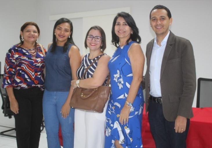 Saúde entrega equipamentos ortopédicos a população valenciana