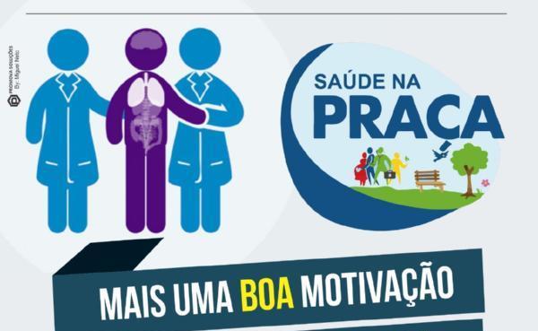 Projeto Saúde na Praça será implantado em Capitão de Campos