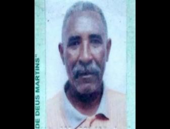 Idoso é morto estrangulado por causa de dívida no Piauí