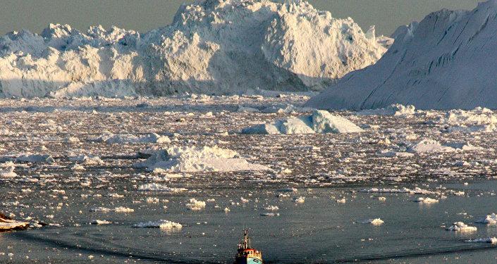 Aumento acelerado do nível do mar preocupa cientistas