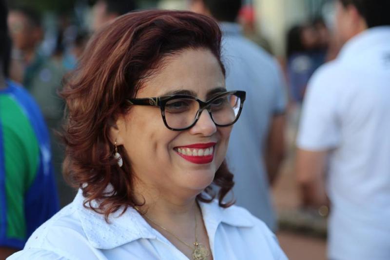 Patrícia Leal esclarece especulações de apoio político em 2020